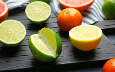 Tips for Cooking With Citrus