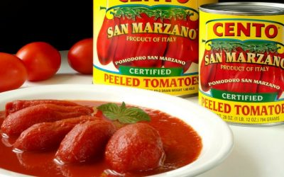 Why Use San Marzano Tomatoes