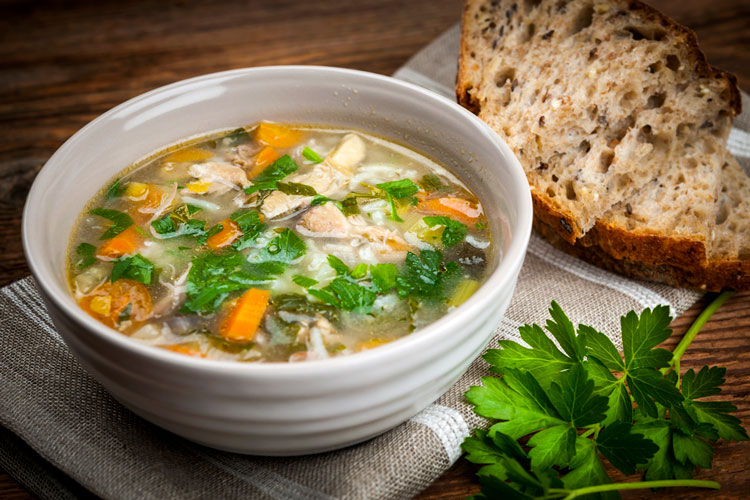 38 Soup Recipes for Fall