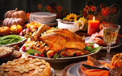 Chefs Tips to Organize Your Holiday Meals and Parties