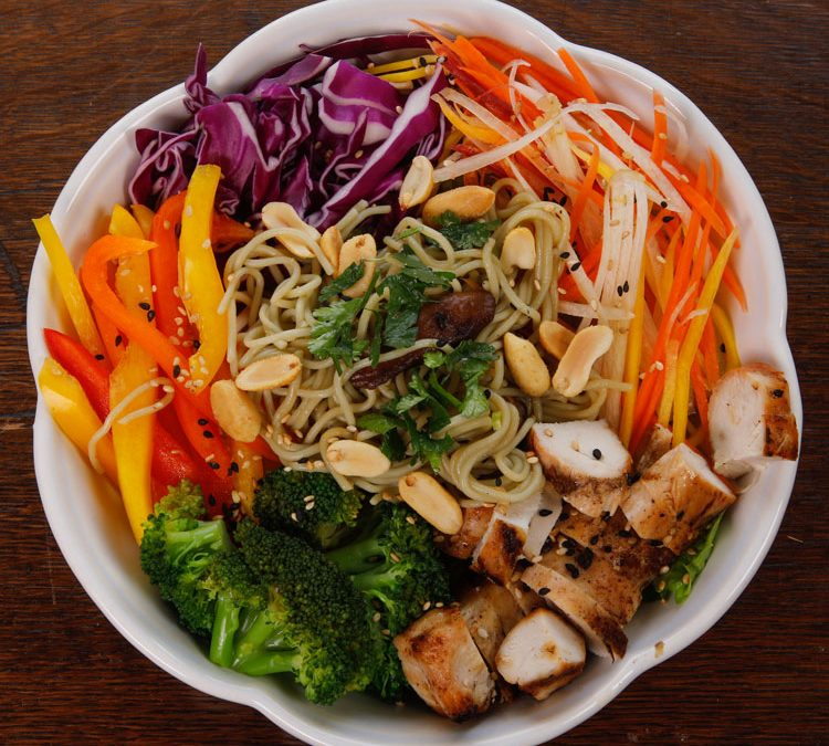 Chefs Tips for Crafting the Perfect Buddha Bowl at Home